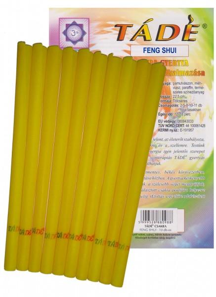 Feng-Shui Kerze